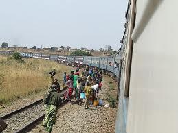 African TAZARA Railway